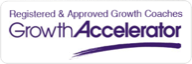 Registered and Approved Growth Accelerator